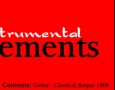 Instrumental Movements logo