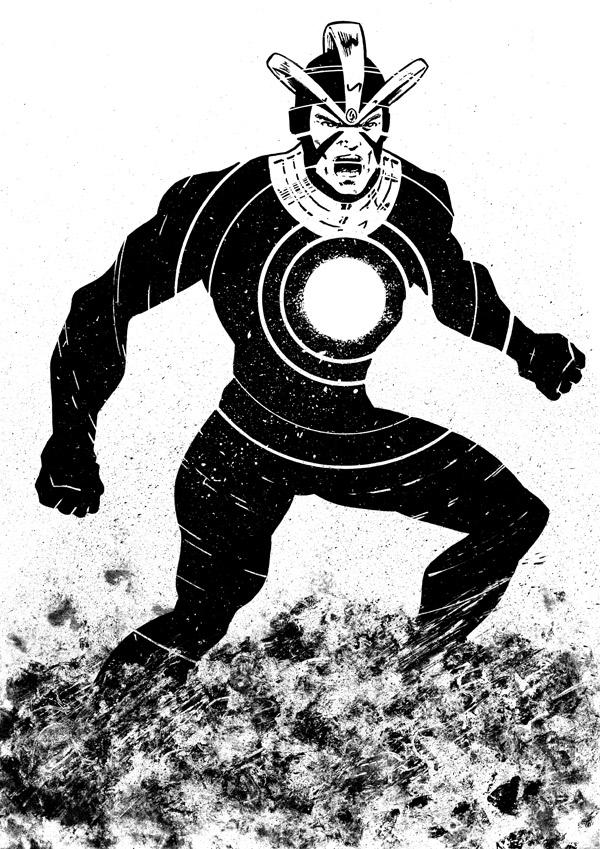 Marvel Characters ‹ TMC GRAFX