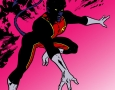 Nightcrawler of the X-Men
