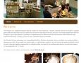 Blackmhor website (Dunning Design)