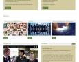 Muirslicer website (Dunning Design)