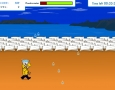 SEPA Catching Rain game (Dunning Design)