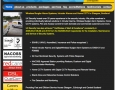 UK Security website (Dunning Design)