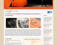 V360 website (Dunning Design)