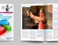 SI magazine
