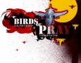 Birds of Pray- CD cover