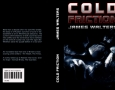 Cold Friction book jacket design