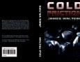 Cold Friction book jacket design