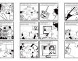 Digital Justice storyboards