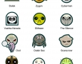 Dr. Who emoticons