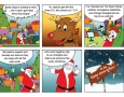 Taylor Clarke Christmas card (Dunning Design)
