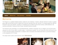 Blackmhor website (Dunning Design)