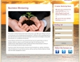 horizon advisers website (Dunning Design)