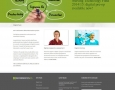 Informatics website (Dunning Design)