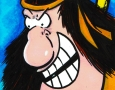 Groo the barbarian