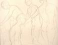 Body movement sketch