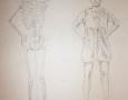 Skeleton anatomy comparison